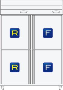 Configuration HRFE-147MAF